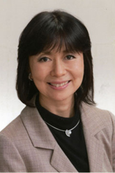 President Keiko Wakuta